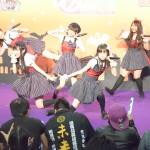 秋フェス2015 Candy☆Star 独占インタビュー