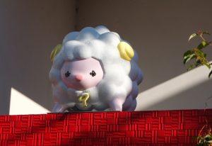 「クリーム大好き♪羊のクリメェール」