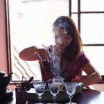 台湾茶カフェ「彩茶房」クイーンズ伊勢丹仙川店にて中国台湾茶教室「中国茶はじめまして」を初開催