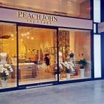 """台湾に待望の1号店がOPEN!!自社運営のECサイトも同時OPEN!PEACH JOHN """"TAIWAN"""""""