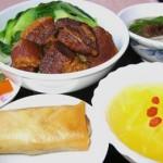 日本で見つけた台湾の味★新宿・台南担仔麺