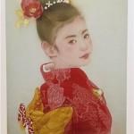 【美術】「初音-林葳リンウェイ初個展」