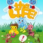 日台共同ゲームブランド、ゲームアプリ「the LIFE」をリリース★