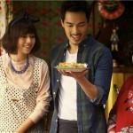 【映画】新年台湾映画祭:東京国際映画祭出品「祝宴!シェフ」(總舗師:移動大廚)