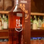カバランウイスキー、4度目の「最優秀蒸留所」認定獲得
