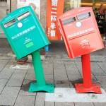 「萌えポスト」が大人気!!