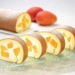 10秒に1本売れる台湾スイーツ上陸!『ヤニック ロールケーキ』が日本で販売開始