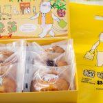 台湾の新鮮なマンゴーがたっぷり入った絶品マドレーヌ「ねこレーヌ」が9月1日(木)新発売!