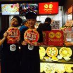 「Napoli's PIZZA&CAFFÉ」台湾初上陸!