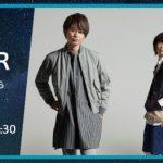 WEAVER 自身初となる台湾での対バンイベント開催記念!Listen withイベントに登場