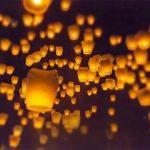 新年快樂!春節と元宵節の台湾ランタンフェスティバル/平渓天燈祭