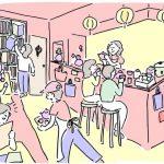 """台湾よりも台湾を感じる""""台湾茶専門店""""GWに渋谷に期間限定オープン!!5月3日~5日の3日間開催"""