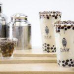 西日本初!台湾発祥のお茶とタピオカ専門店『TEA18(ティーエイティーン)』の常設店がエキマルシェ大阪にオープン!