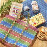 台湾市場でお買物気分♪台湾直輸入のお菓子やグッズを詰めた限定バッグを発売