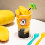 10連休は台湾で!マンゴー王国台湾で、マンゴーを食べつくす! Hanako Taiwan(マガジンハウス)×9 Palette Parlor(台北・アトレ)コラボが実現