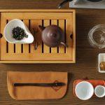 台湾茶は自分で淹れるともっと美味しくなる!?珍しい台湾スタイル(工夫茶)で台湾茶を楽しめる台湾茶カフェがオープン!