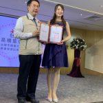 準ミス・ワールド2018日本代表のフルーティスト髙橋紫微が、台南市親善大使に任命。台湾ライブに意欲!