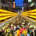 台湾観光に便利な周遊バス「台湾好行バス」、基隆周遊ルートを拡大!