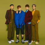 台湾ボーイズバンド【noovy】、新体制初のMVが公開、来日ツアーも来年4月に決定!