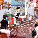 「More台湾」魯肉飯などの台湾ローカルフードを楽しめる台湾甜商店が進化。大阪・天王寺あべのキューズモールで新メニュー初披露!3月19日(木)にグランドオープン