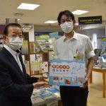 コロナ禍でも台日出版文化交流に時差なし、「Books Kinokuniya Tokyo」に台湾書籍コーナー開設