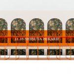 台湾発 漢方のライフスタイルブランドDAYLILY、日本4号店が渋谷ヒカリエ ShinQsに11月18日(水)オープン!