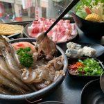 食の街、台中市内を中心に14店舗、韓国に3店舗を構える話題の一人鍋専門店『敝姓鍋(ピーシンコー)』が日本に初出店