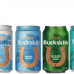 世界を席巻したウィスキー「KAVALAN」を手掛けるキングカーグループが製造するビールバックスキンビール日本初上陸!!